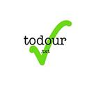 Run desktop app Todour online