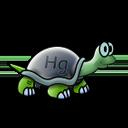 Run desktop app TortoiseHg online