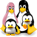 Run desktop app TuxTyping online