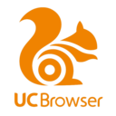 Run desktop app UC Browser online