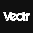 Run desktop app Vectr online