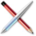 Run desktop app wikidPad online