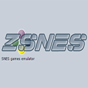 Run desktop app ZSNES online
