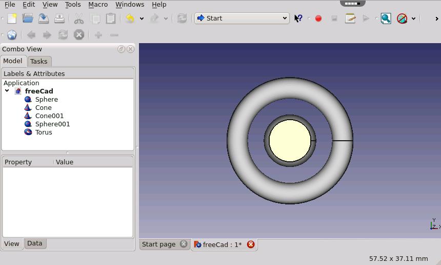Freecad Parametric Modeling Application 3d Cad Modeler