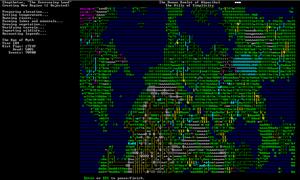 Dwarf Fortress on Steam